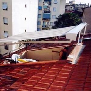 Riparazione tende da sole a Firenze, ABC Tende