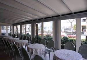 Tende Trasparenti Da Esterno : Tende trasparenti a firenze da esterno e per balconi