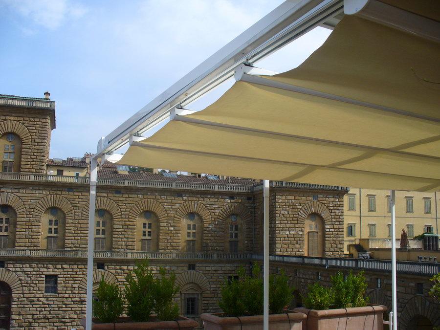 Foto Tende Da Sole E Coperture Installate Da Abc Tende Di