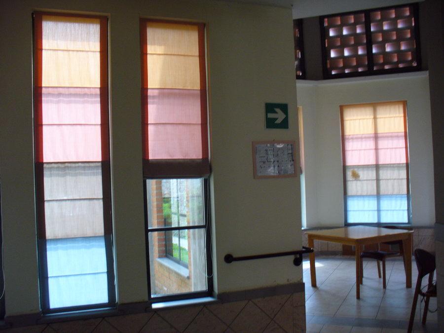 Gallery of with colori da interni - Scala decorativa ikea ...